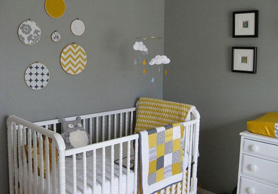 Faites des gosses blog conseil pour les futures mamans for Decorer chambre bebe