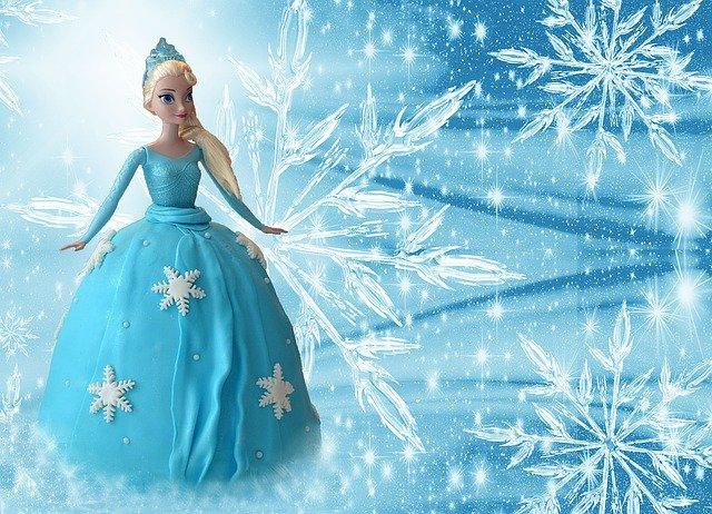 la reine des neiges disney